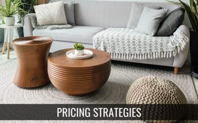 3 Pricing Strategies In a Seller's Market