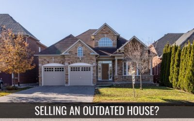 Can You Sell An Outdated House?
